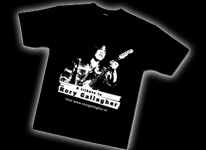 Shirt Rory Gallagher